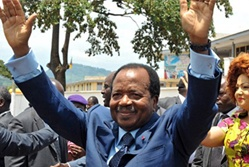 Cameroon, Next African Nation To Explode