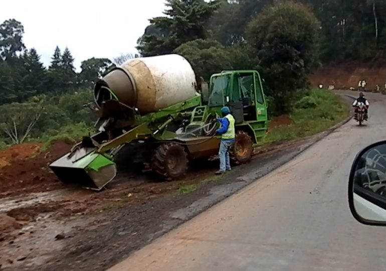 Ring Road Works Drag On