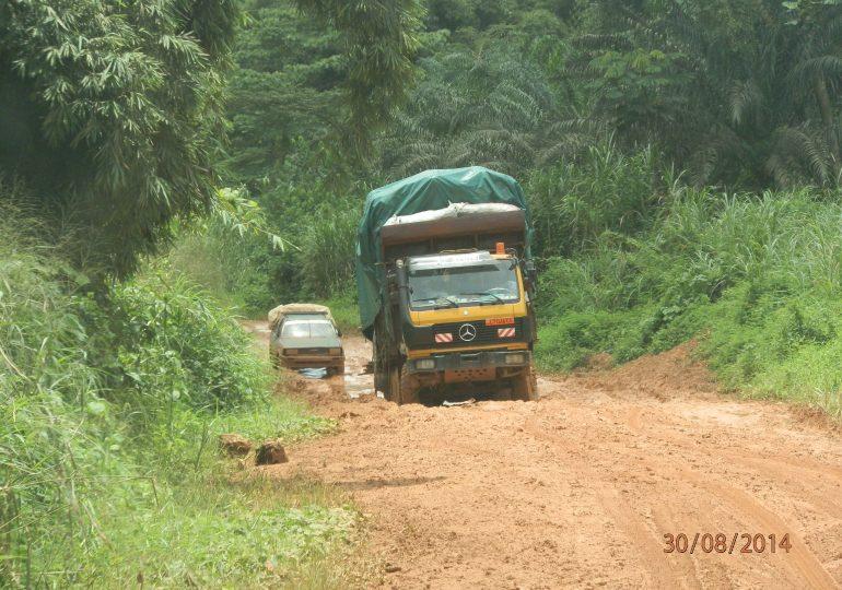 Kumba-Mamfe Road: Lagos-Mombasa Trans-African Highway Missing Link