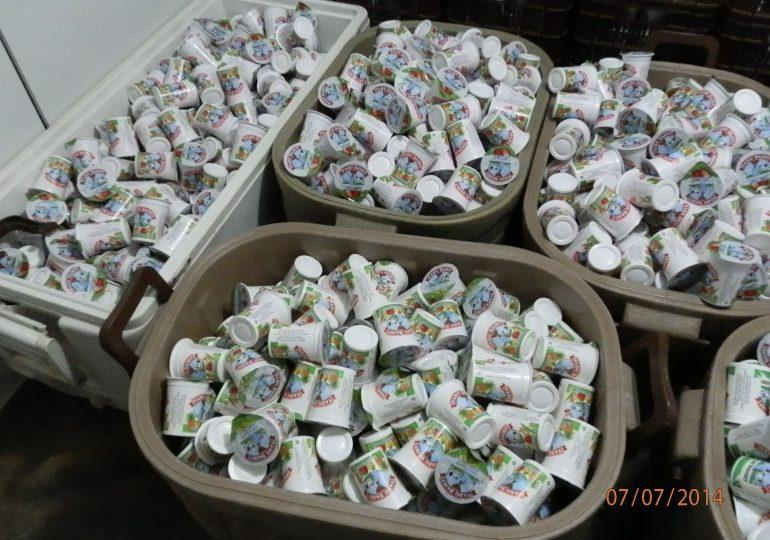 Tadu Diary Taps Into Yoghurt, Cheese Production