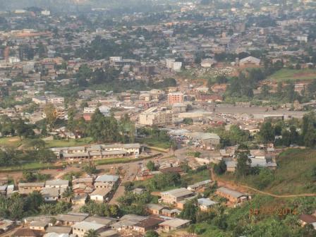 Remarkable Bamenda City Master Plan Awaits Execution