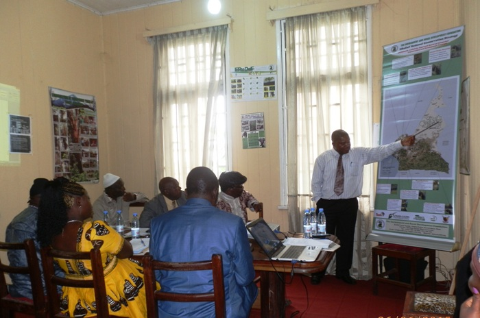 ERuDeF Embarks On National Environmental Conservation Expansion