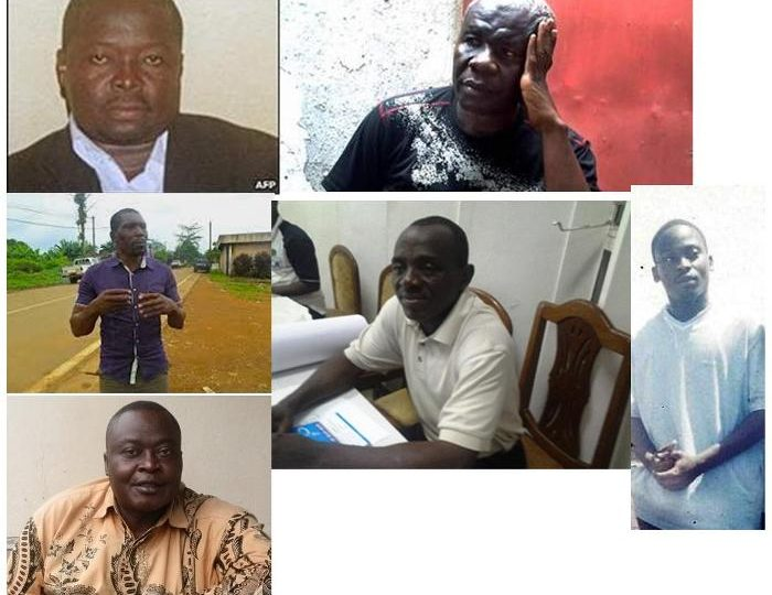 Endless Persecution of Cameroon's Rights Activists