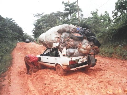 Akwaya Is In Big, Big Trouble: More Nigeria Than Cameroon!