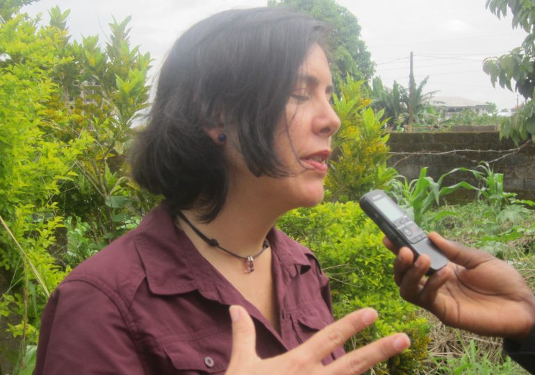 Mexican Volunteer: Cameroon's Rainforest Is Safe For Conservation Expeditions