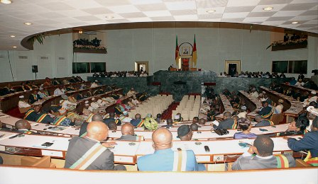 Parliament Votes for Paris Climate Change Agreement Ratification in Cameroon