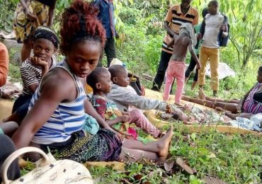 COVID-19, a Huge Challenge for IDPs