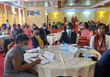 Cameroon Stakeholders Adopt COVID-19 Strategies to fight HIV
