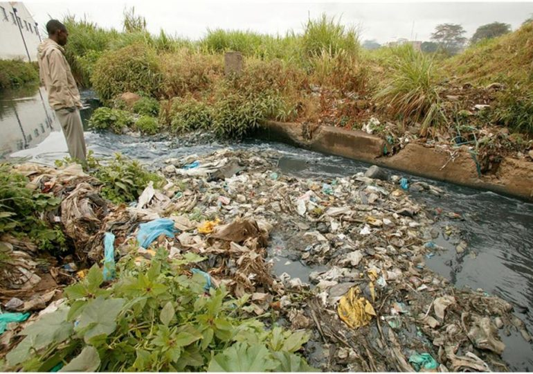 'Dumping Waste On Wetlands, Cause of Natural Disasters In Cameroon'