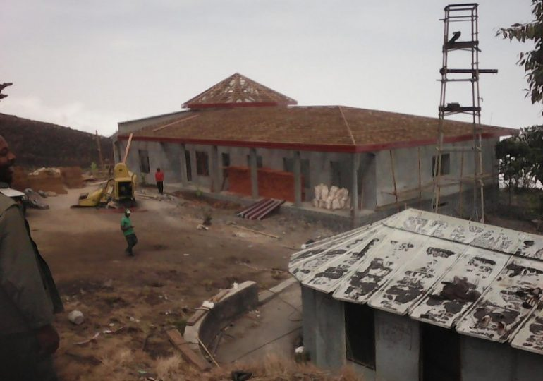 Eco-Lodges Erected To Boost Tourism In Mt. Cameroon
