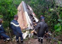 Cameroon: Over 50% of lives lost through road accidents
