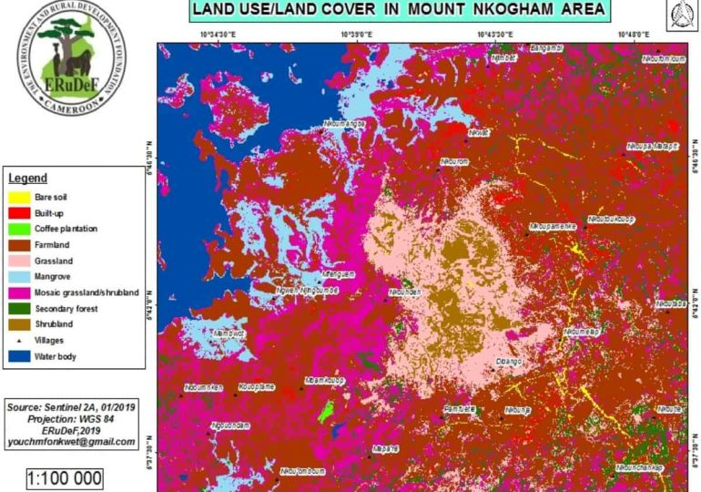 The Importance of Land use/Land Cover Assessment in the Restoration Process