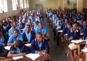 The impact of Covid- 19 on Education in Cameroon